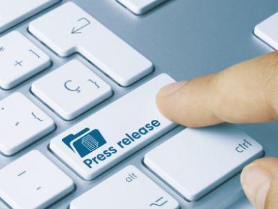 Structure of a Press Release © momius / fotolia.com
