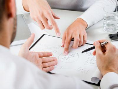 Business Meeting © pressmaster / fotolia.com