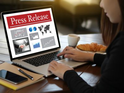 3 Ways to Rethink Your Press Release © adiruch / fotolia.com