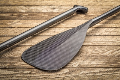 Carbon fiber paddles (© Marek / Fotolia.com)
