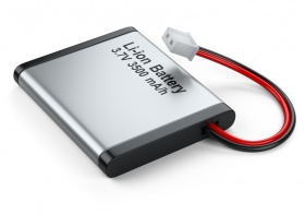 Lithium Ion Battery (© Olexandr / Fotolia.com)