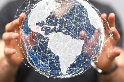 Wireless Network Infrastructure (© vege / Fotolia.com)