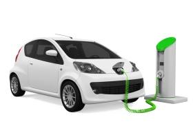 Electric vehicle charging (© Nerthuz / Fotolia.com)