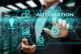 Automation Software Technology Process System  (© Sikov)