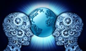Global IT Robotic Market (© freshidea / Fotolia.com)