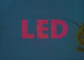 LED Display (© Fotoschlick / Fotolia.com)