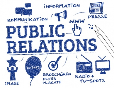 Öffentlichkeitsarbeit - PR Konzept (© Trueffelpix / Fotolia.com)