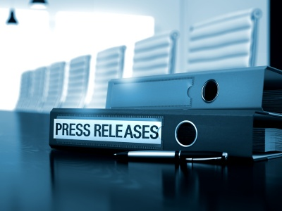 Press Releases (©  tashatuvango / Fotolia.com)