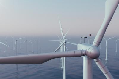 Wind turbines (© rost19 / Fotolia.com)