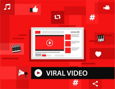 Viral Video (© agussusilo0893 / Fotolia.com)