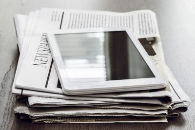 news (© sebra / Fotolia.com)