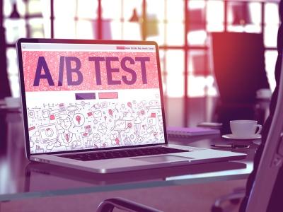 A/B Testing (© tashatuvango / Fotolia.com)