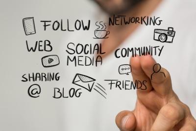 Social Media (© vege / Fotolia.com)