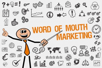 Word of Mouth Marketing (© magele-picture / Fotolia.com)