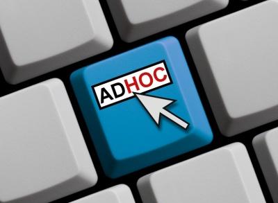 Ad hoc news (© Kebox / Fotolia.com)