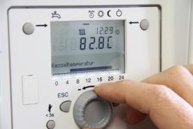 Water Heater (© maho / Fotolia.com)