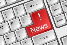 News Ticker (© JiSign / Fotolia.com)