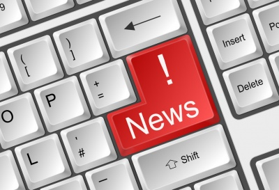 News Ticker (© JiSign / Fotolia.com)