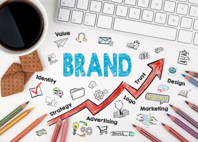 Brand Business Concept (© tumsasedgars / Fotolia.com)