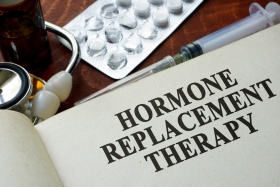 hormone replacement therapy (© designer491 / Fotolia.com)