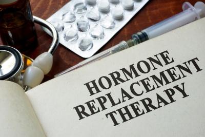 hormone replacement therapy (© designer491 / Fotolia.com)