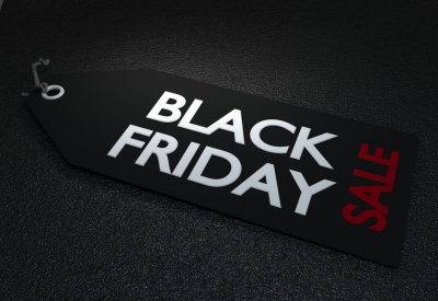 Black Friday (© tiagozr / Fotolia.com)