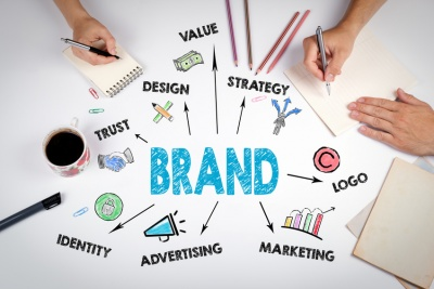 Brand Marketing (© tumsasedgars / Fotolia.com)