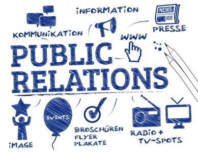 Instruments of Communication in Public Relations (© Trueffelpix / Fotolia.com)