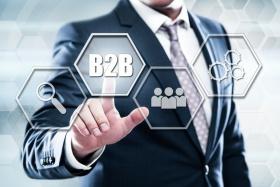B2B Marketing (© Sikov / Fotolia.com)