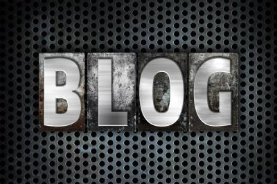 Blog (© enterlinedesign / Fotolia.com)