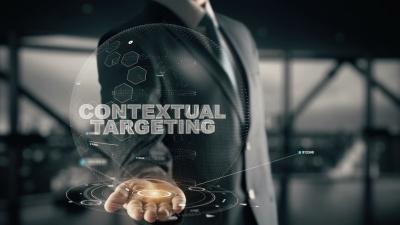 Contextual Targeting (© ankabala / Fotolia.com)