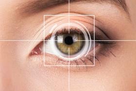Eye Tracking (© maxsim / Fotolia.com)