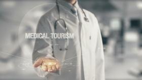 Medical Tourism (© ankabala / Fotolia.com)