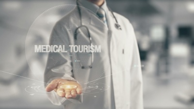 Medical Tourism (© ankabala / Fotolia.com)