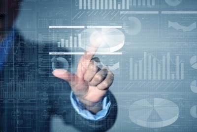 Data-Driven Marketing (© Sergey Nivens / Fotolia.com)