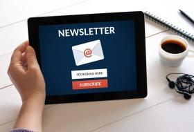 Company Newsletter Ideas (© maicasaa / Fotolia.com)