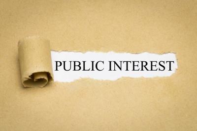 Public Interest (© magele-picture / Fotolia.com )