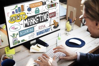 Online Marketing (© Rawpixel.com / Fotolia.com)