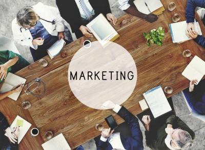 Marketing Campaign (© Rawpixel.com / Fotolia.com)