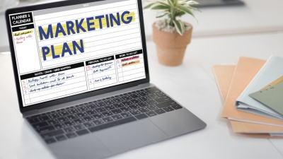 Marketing Plan (© Rawpixel.com / Fotolia.com)