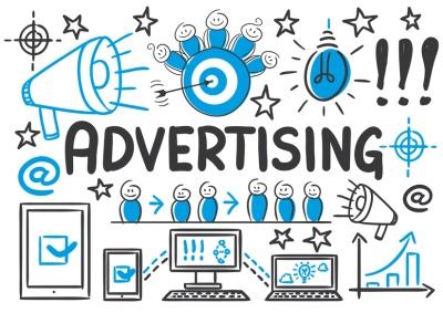Online Advertising (© strichfiguren.de / Fotolia.com)