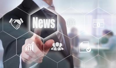 Market-Driven News (© duncanandison / Fotolia.com)