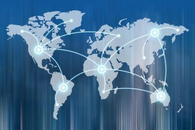 Global Technology (© Wutlufaipy / Fotolia.com)