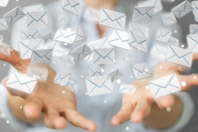Email Marketing (© sdecoret / Fotolia.com)