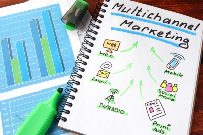 Multichannel Marketing (© designer491 / Fotolia.com)