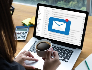 Email Open Rate (© adiruch-na-chiangmai / Fotolia.com)