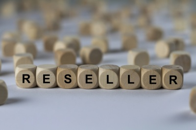 Reseller (© domoskanonos / Fotolia.com)