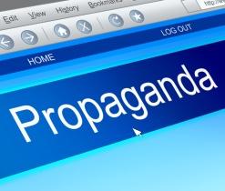 Propaganda (© creative soul / Fotolia.com)