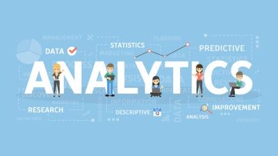 Google Analytics (© artinspiring / Fotolia.com)