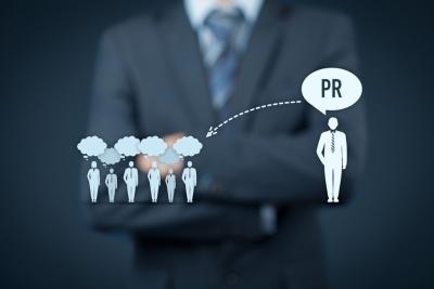 Public Relations Professional (© Jakub Jirsák / Fotolia.com)